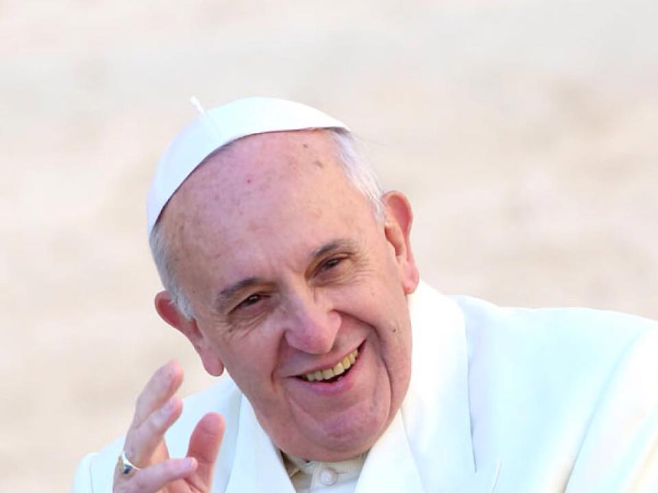 Pope Francis on Dialogue between Jews and Christians | Bapa's ...